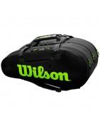 Wilson tennis - Tous les sacs de tennis Wilson au meilleur prix