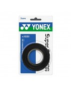 Yonex tennis - Tous les surgrips Yonex au meilleur prix