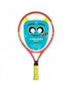 Raquettes juniors - Toutes les raquettes enfants au meilleur prix