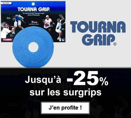 Surgrips Tourna Grip