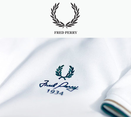 Fred Perry tennis