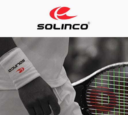 Solinco tennis