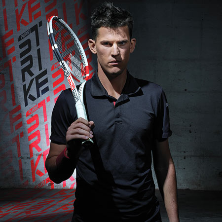Tenue Dominic Thiem Tennis