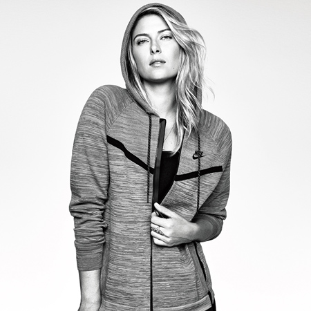 Tenue Maria Sharapova Tennis