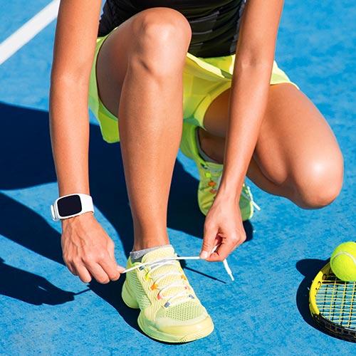 Bons plans chaussures de tennis